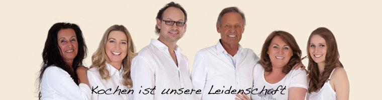 Das Gundel-Pfannen Team