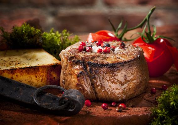 Brattipps für Steaks